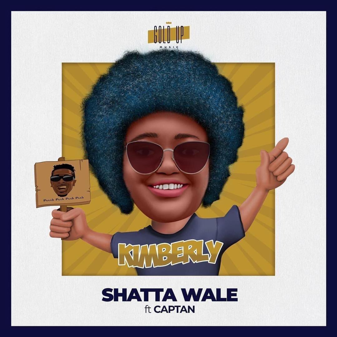 Shatta Wale Ft. Captan - Kimberly