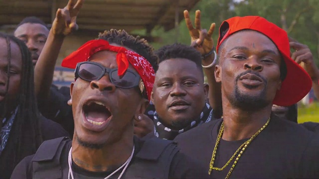 Shatta Wale - The Prophecy (Official Video)