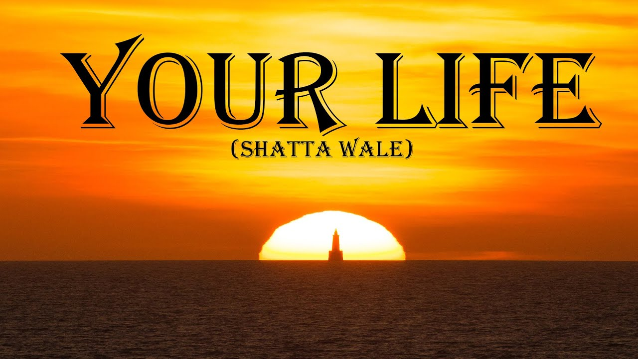 Shatta Wale - Your Life (Prod. By Beatzboy)