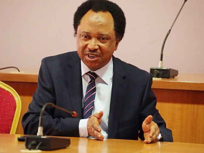 Referencing Soldiers By Their Religion Is Divisive And Toxic – Shehu Sani