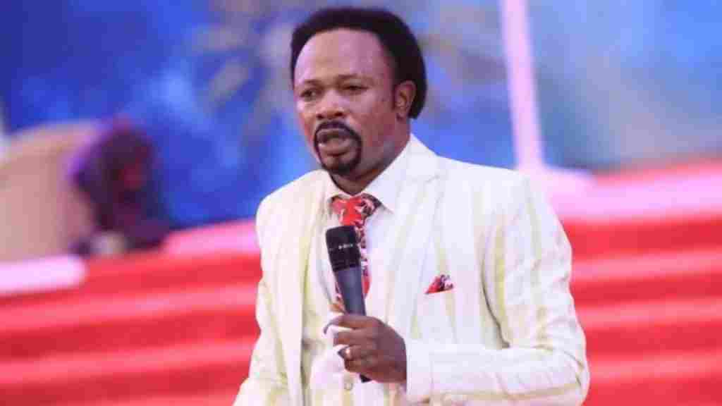 Sheikh Gumi, Buhari should negotiate with Boko Haram to release Pastor - Prophet Iginla