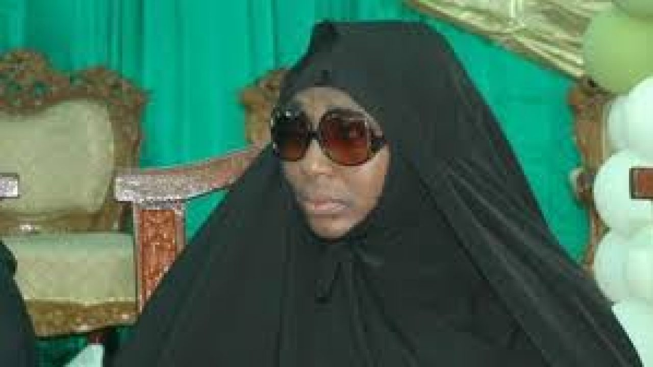 Sheikh Zakzaky's wife on isolation, COVID-19 result not out yet – Prisons Comptroller