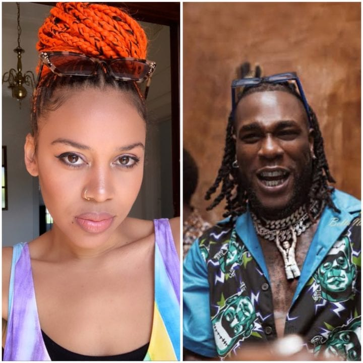 "Sho Madjozi Accuses Burna Boy of Taking Down ""Own It Remix"""