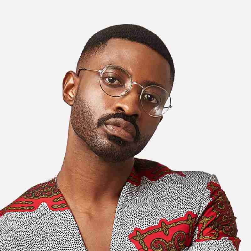 Singer Ric Hassani Shares Hilarious Request From Female Fan