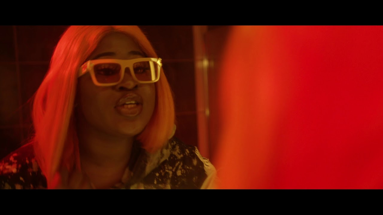 Sista Afia - WMT (Official Video)