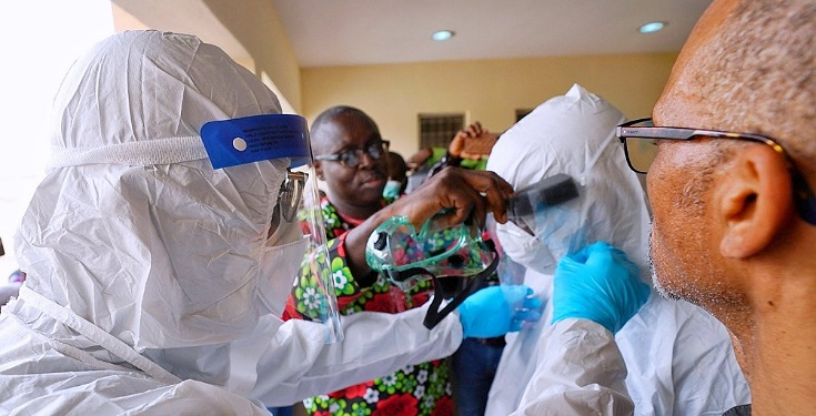 BREAKING!: Six Coronavirus Patients to be Discharged in Lagos State