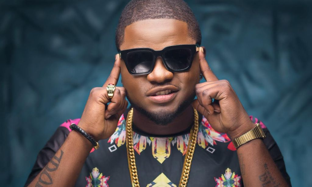 Skales Ft. Shegxz & Jody - BOB (Bounce On Beat)