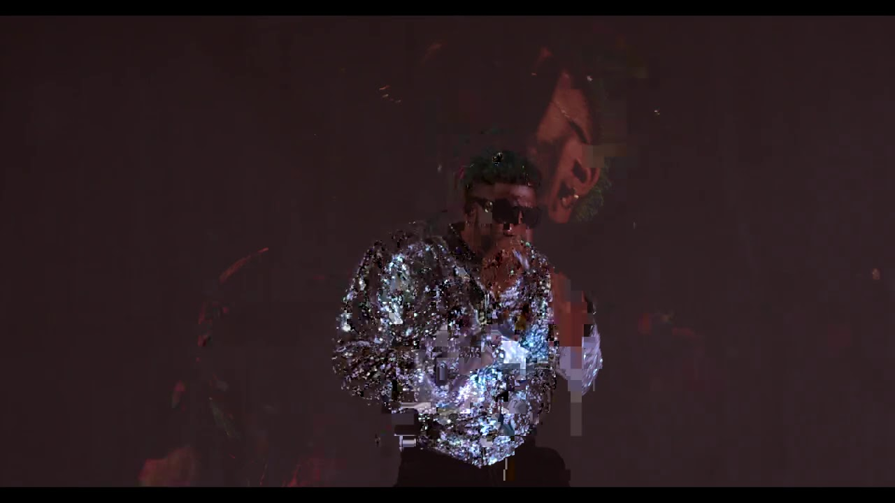 Skales - Inumidun (Official Video)