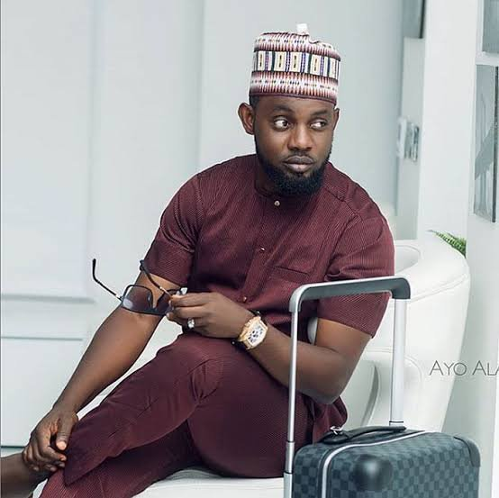 Slavery mentality is when you promote foreign artistes for free but charge local artistes – Comedian, AY