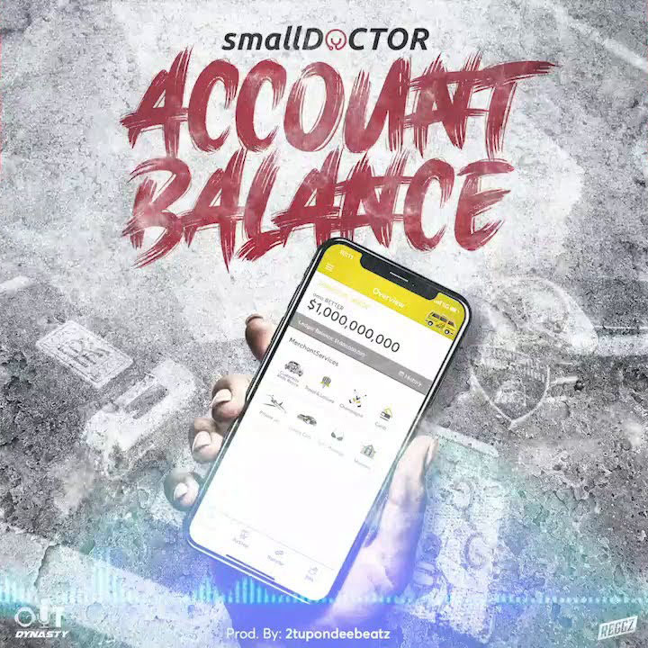 Small Doctor - Account Balance