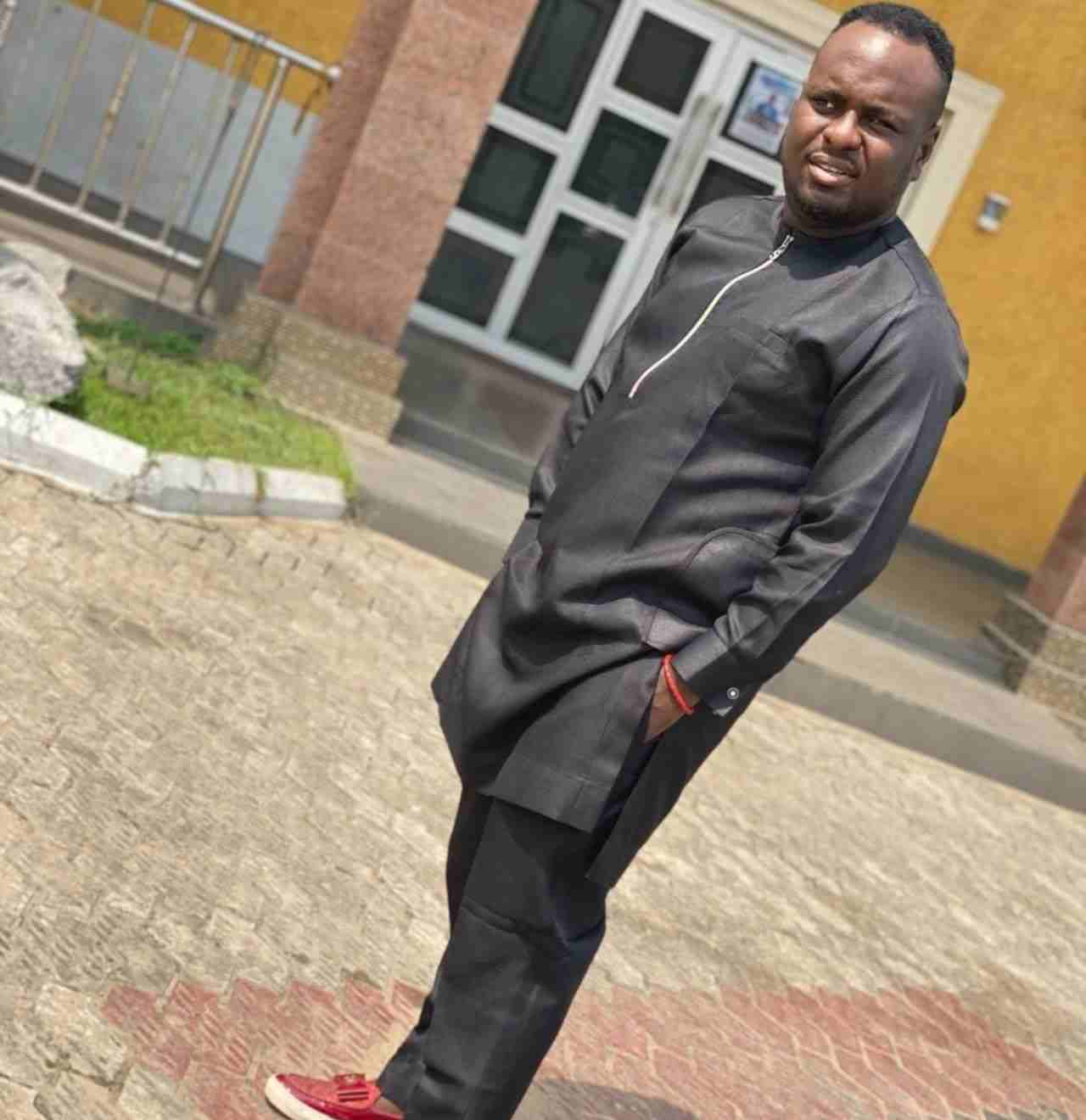 So Sad! Nigerian comedian, Calibird is dead