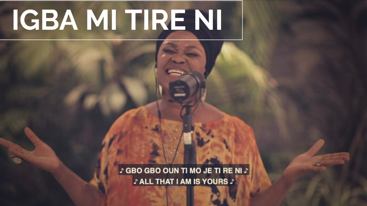 Sola Allyson Ft. TY Bello - Igba Mi Tire Ni (Official Video)