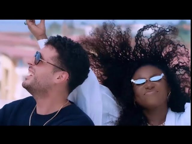 Solarrio Ft. Niniola - On My Mind (Official Video)