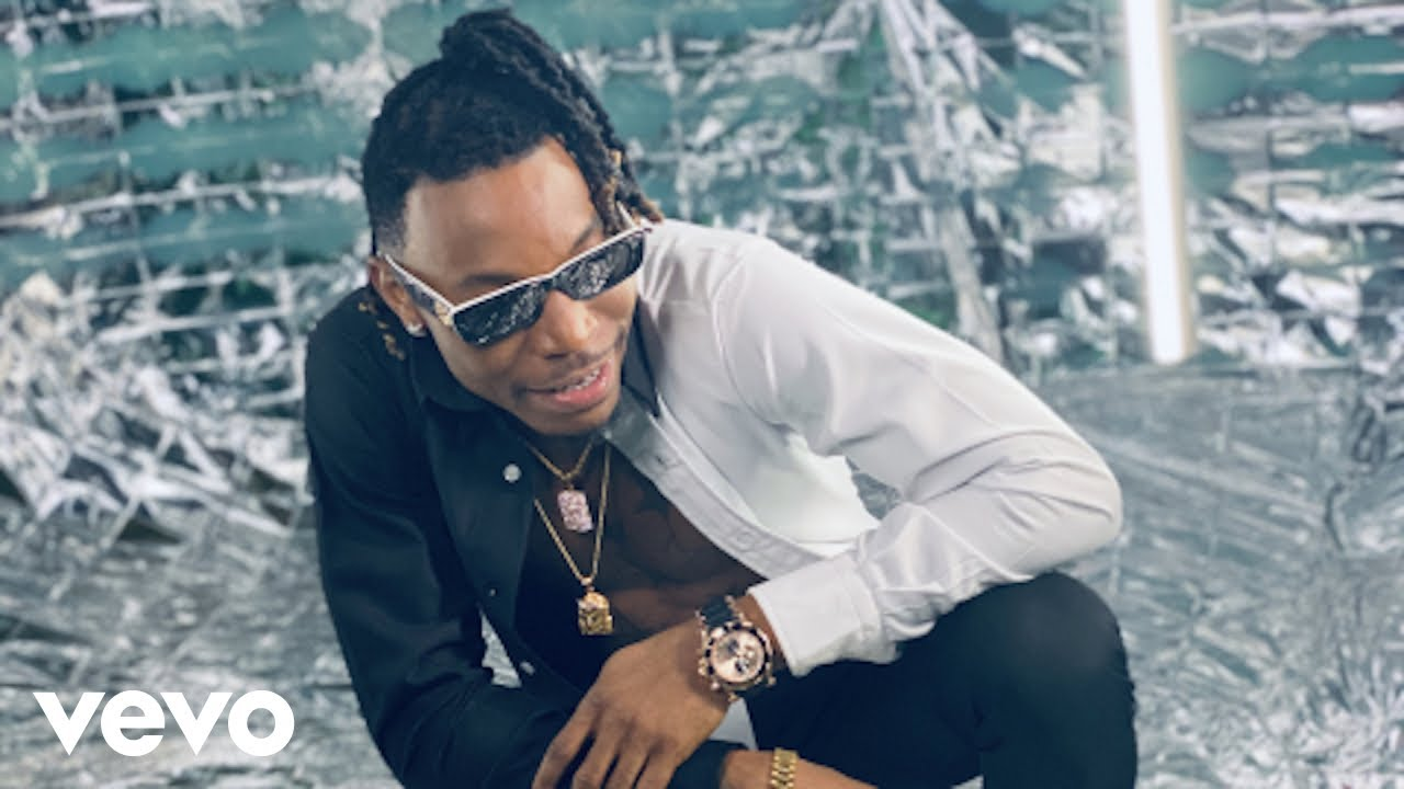 Solidstar - Ala (Official Video)