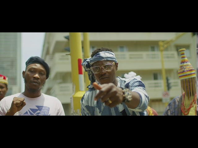 Sound Sultan Ft. Duktor Sett - Fayaa Fayaa (Official Video)