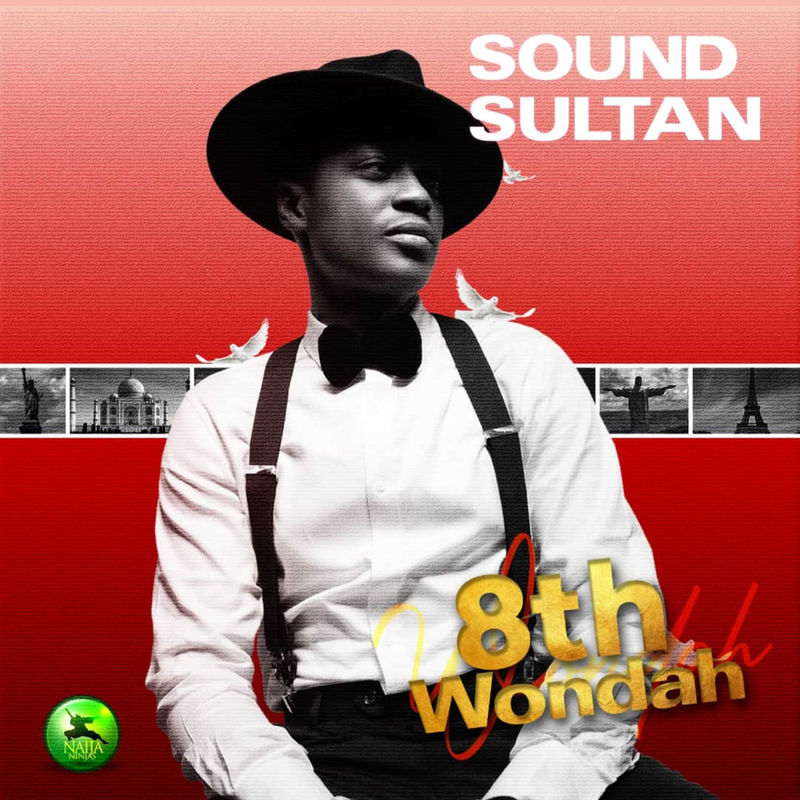 Sound Sultan Ft. Peruzzi - Ginger