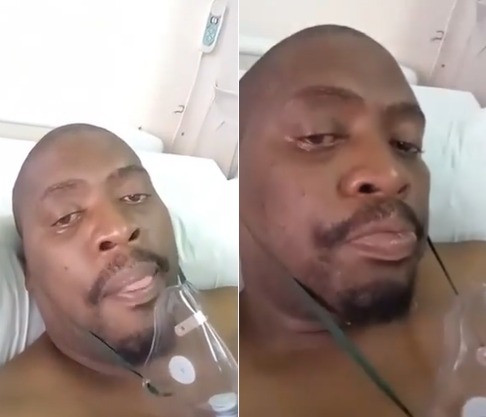 South Africa Man Dies of COVID-19 One Day After Making A Video Warning People About The Severity of The Virus