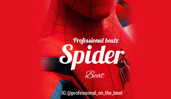 FREE BEAT!: Spider Instrumental (Prod. By Professional Beat)