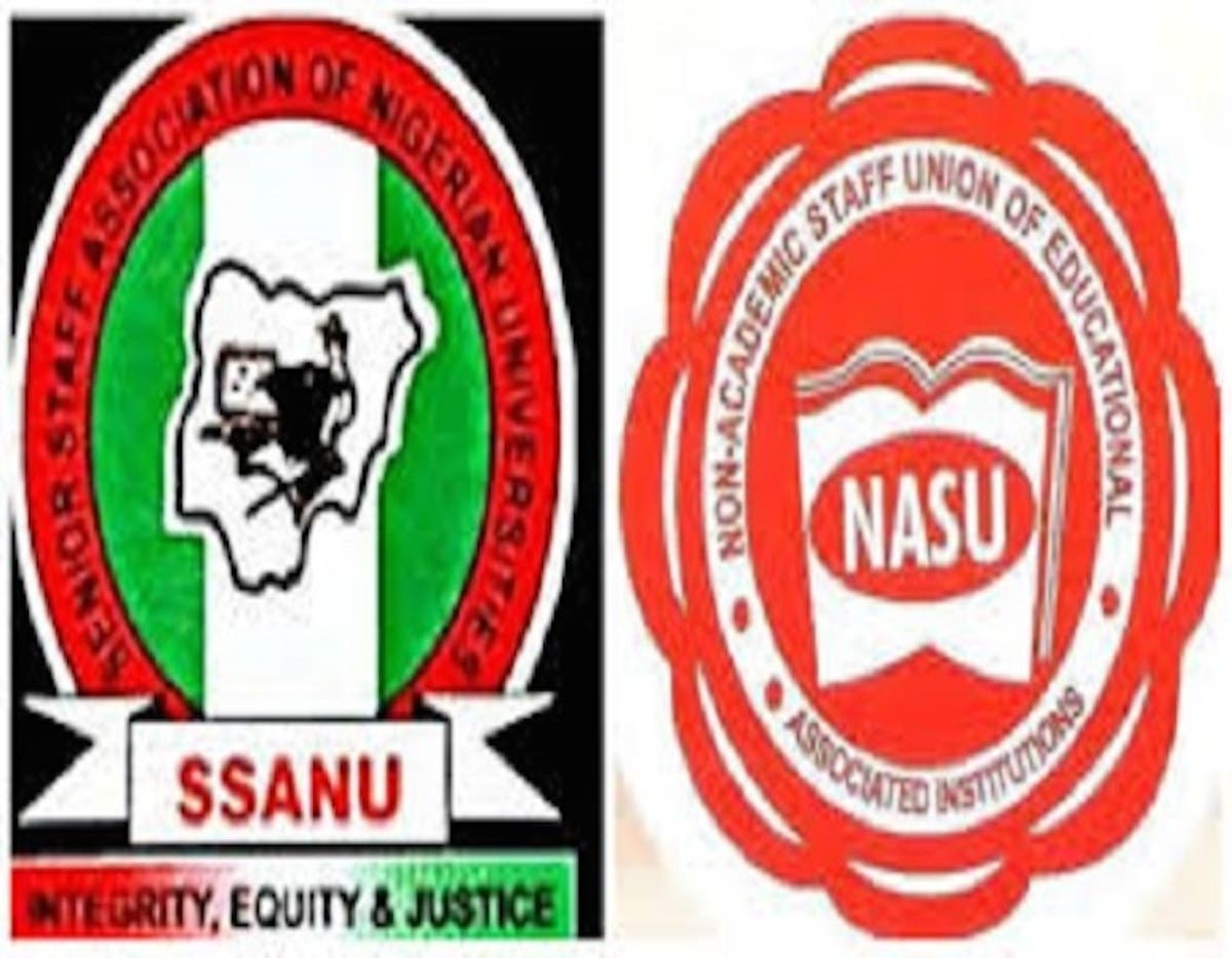 Ssanu And Nasu President, Chris Ngige Declares Proposed Nasu And Asuustrike Illegal