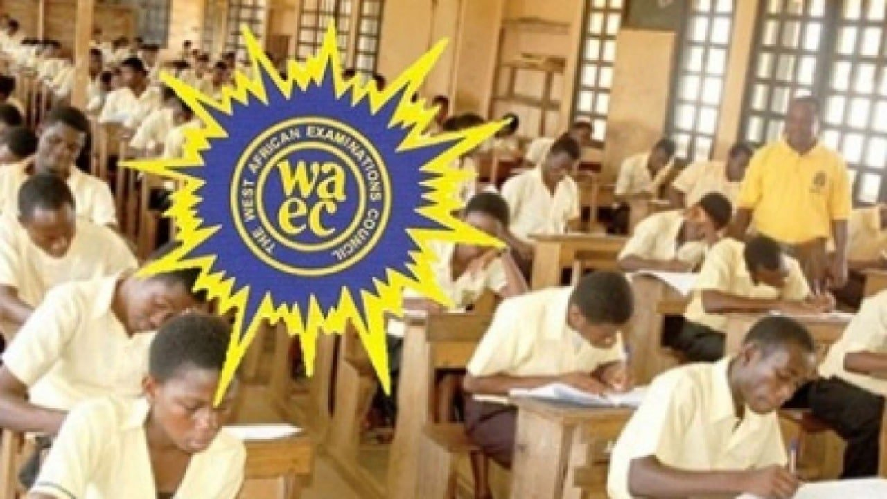 BREAKING: WAEC releases 2021 WASSCE results for Private Candidates