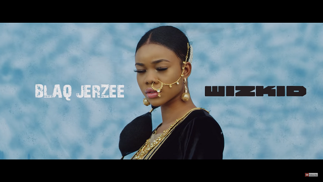 StarBoy Ft. Wizkid & Blaq Jerzee - Blow (Official Video)