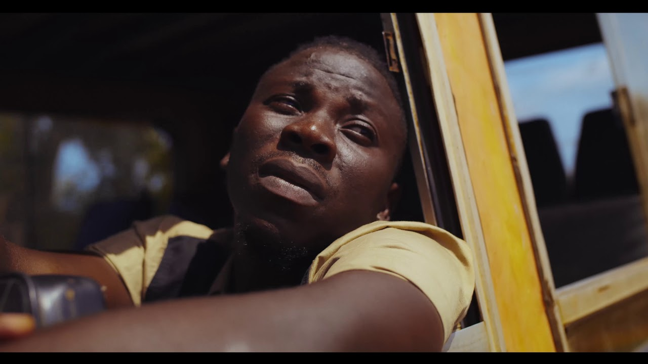 Stonebwoy - Le Gba Gbe (Official Video)