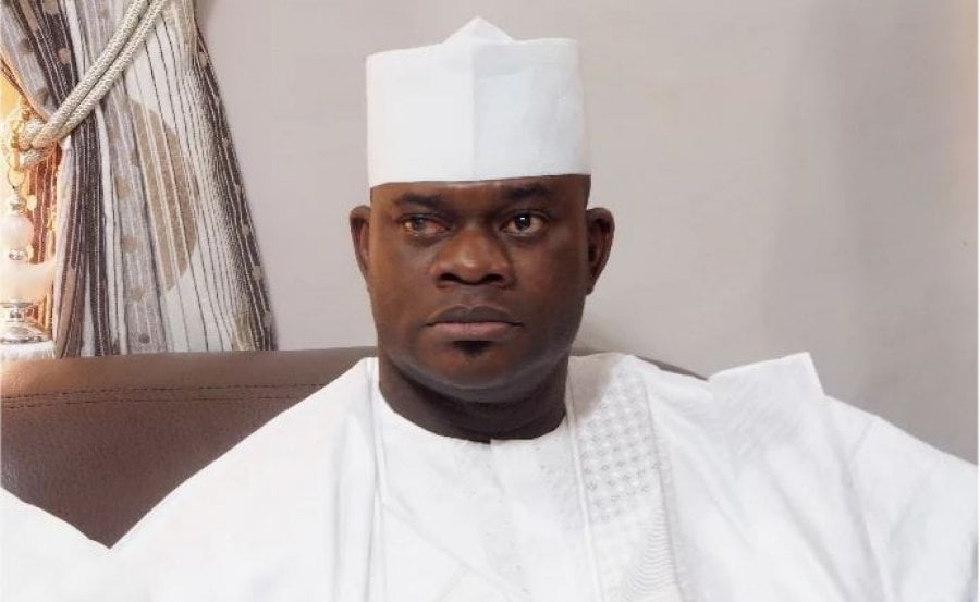 Stop #EndSARS Protests Now, Criminals Are Taking Advantage - Gov. Yahaya Bello