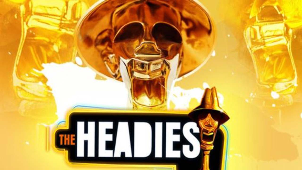 The 14th Headies Winners (Full List)