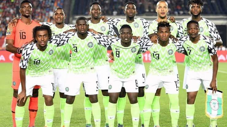 2022 World Cup Qualifiers: No Room For New Players- Rohr Insists