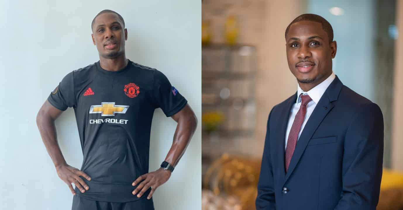 Super Eagles Player, Odion Ighalo's Man United loan Extended to 2021