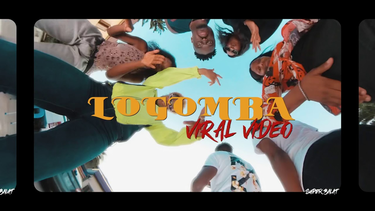 SuperBalat - Logomba (Viral Video)