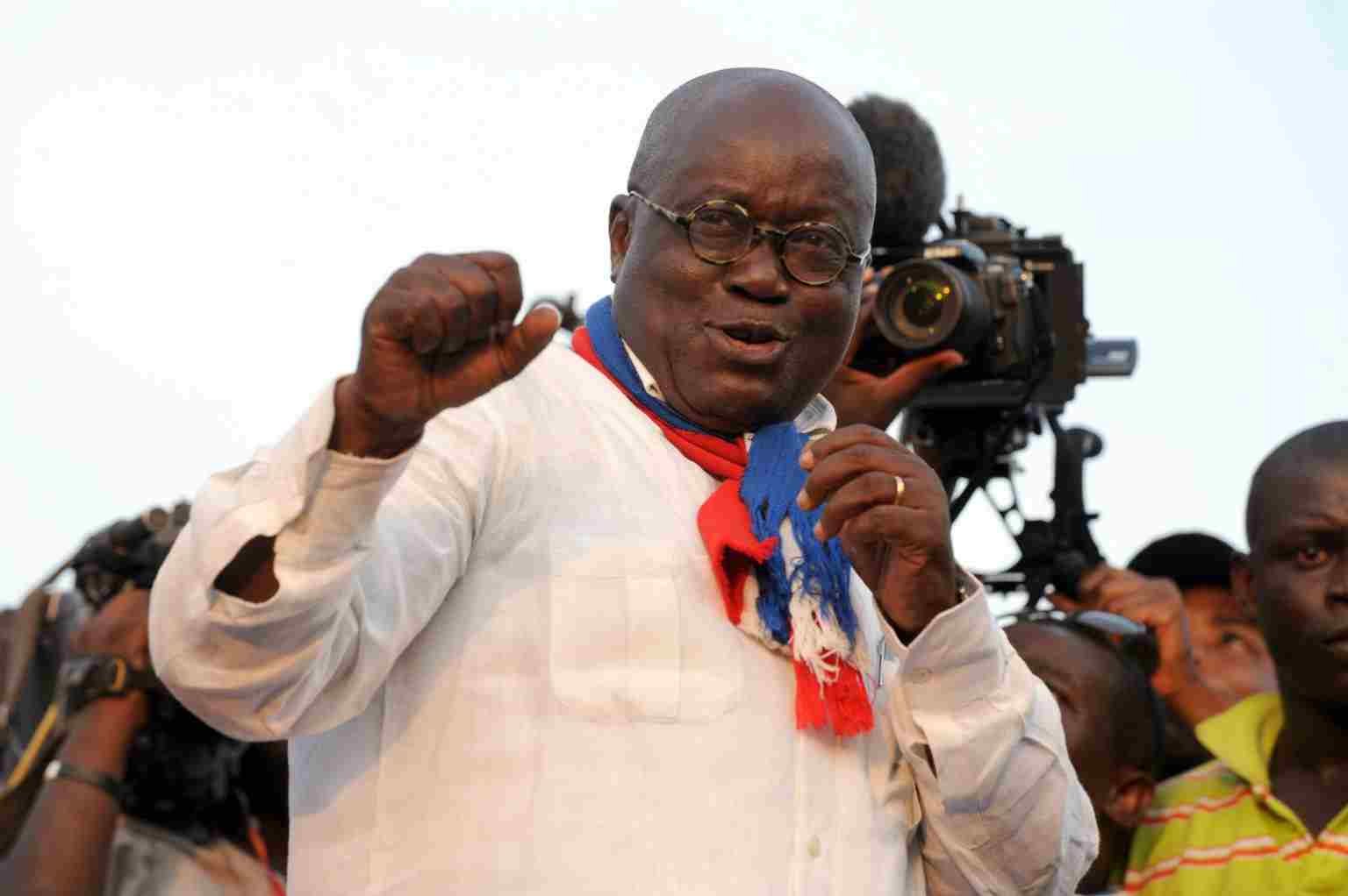 Ghana: Supreme Court dismisses Mahama's petition, upholds Akufo-Addo's Election
