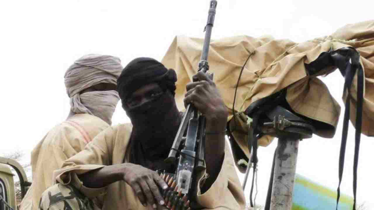 BREAKING: Suspected bandits abduct 300 School Girls in Zamfara