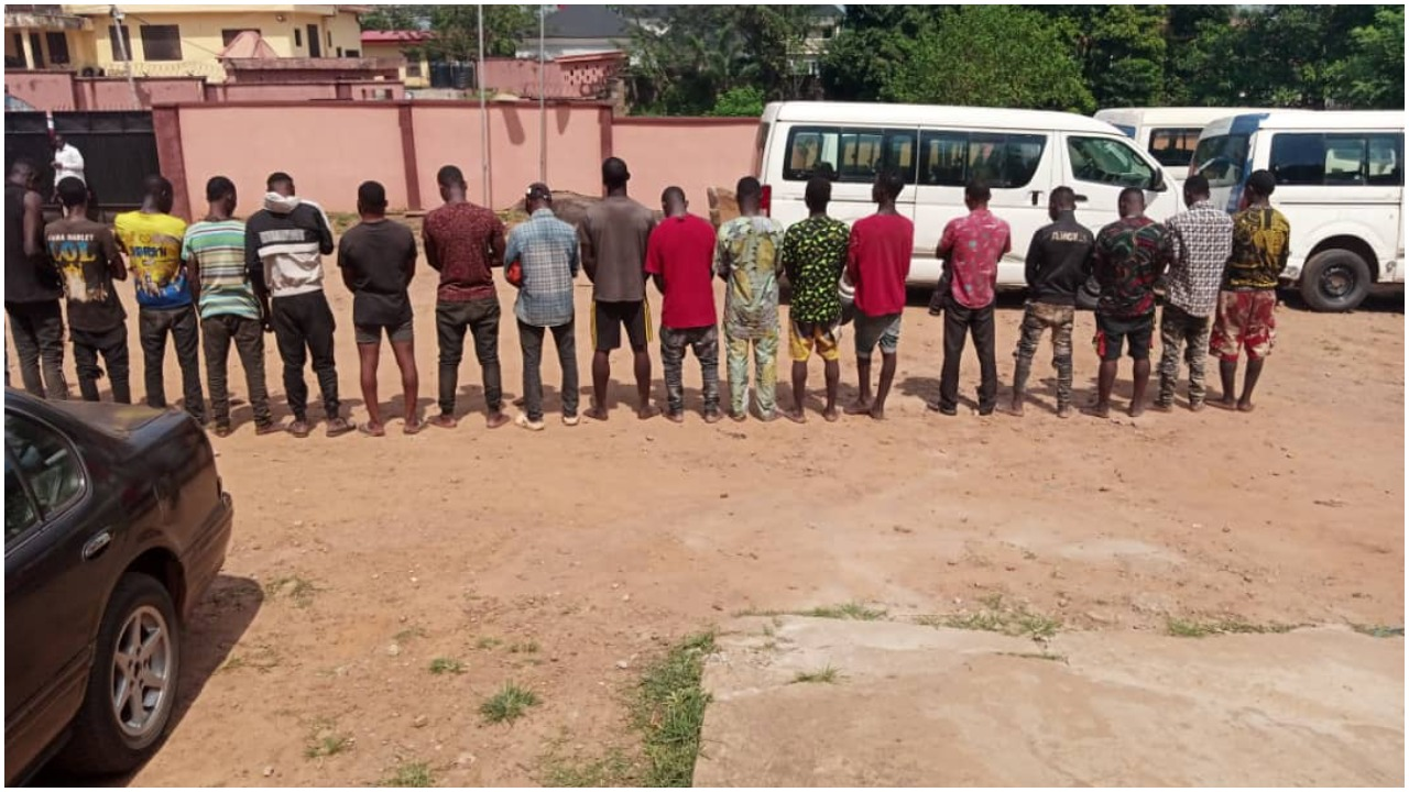 Suspected Killers of Ondo Monarch Apprehended