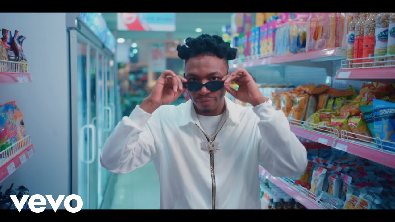 T-Classic Ft. Mayorkun & Peruzzi - Where You Dey (Official Video)