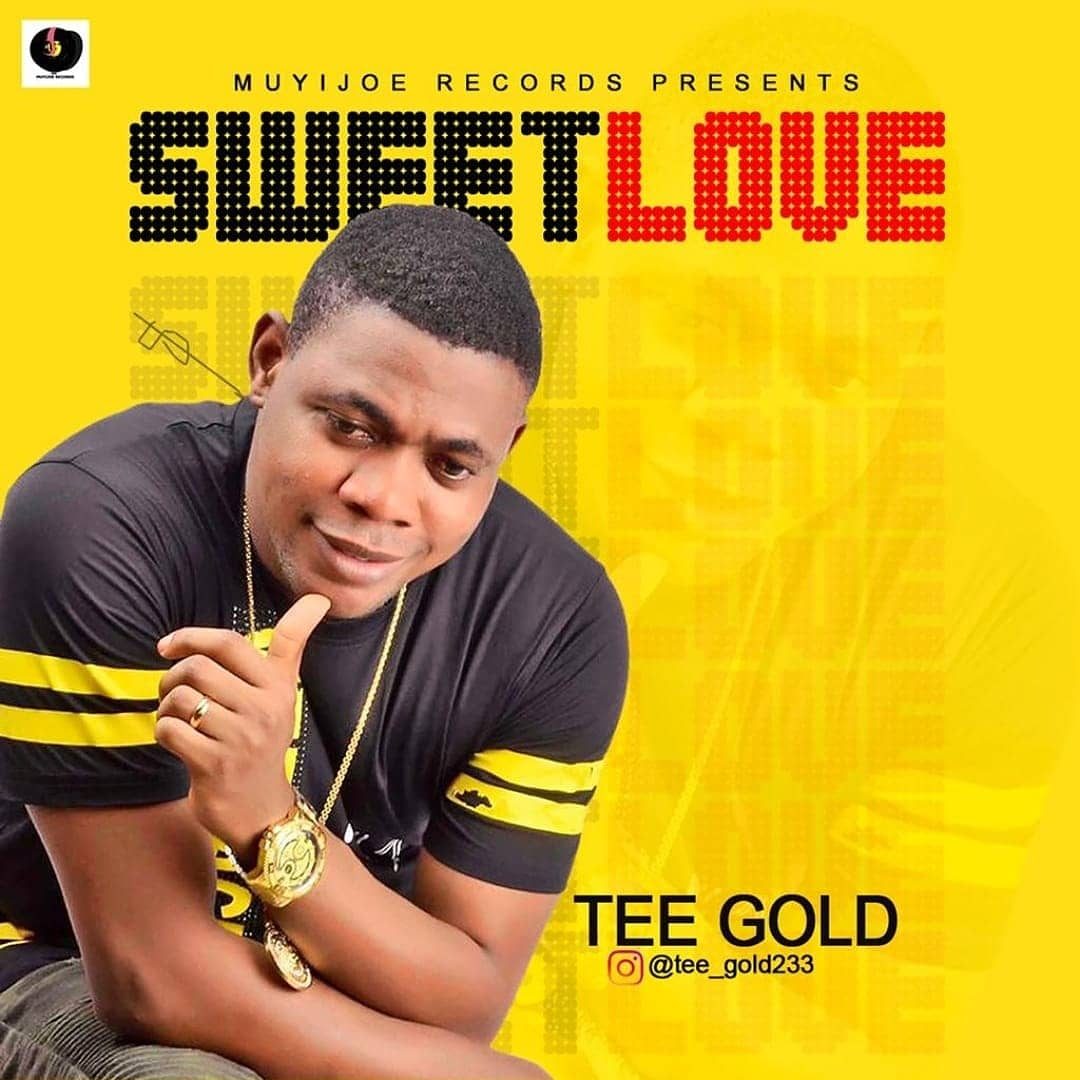 Tee Gold - Sweet Love