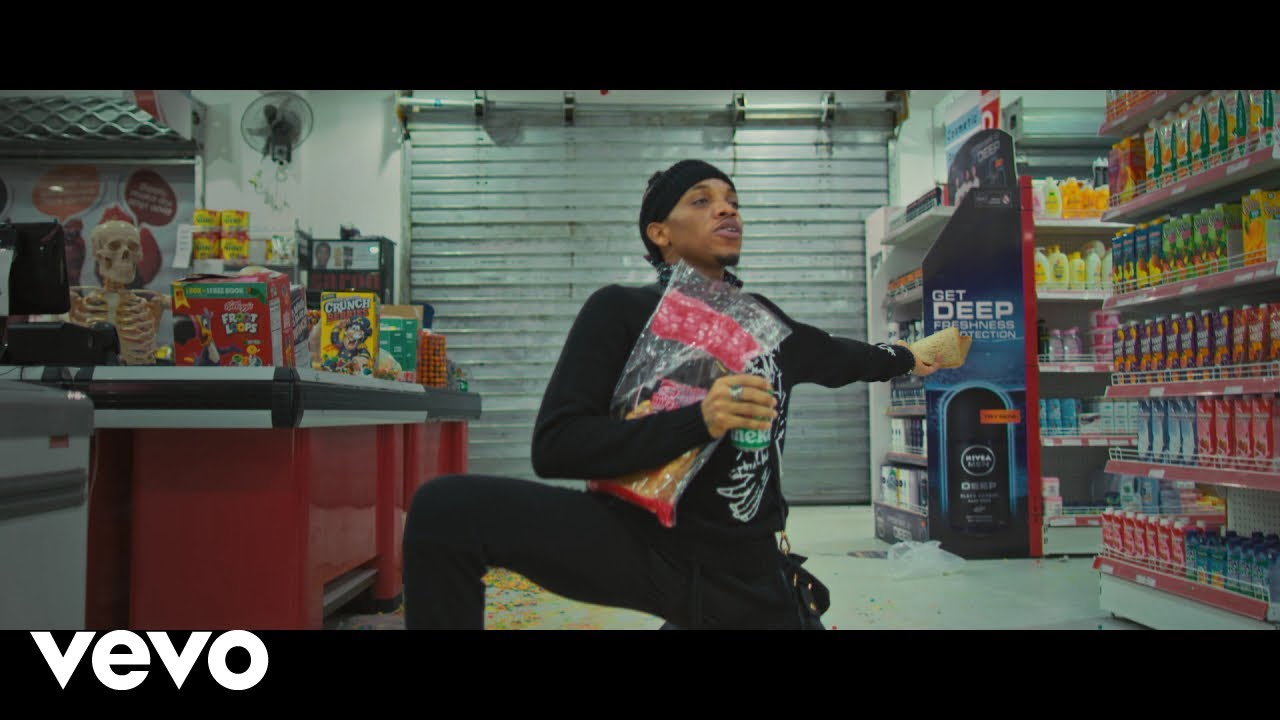 Tekno - Enjoy (Official Video)