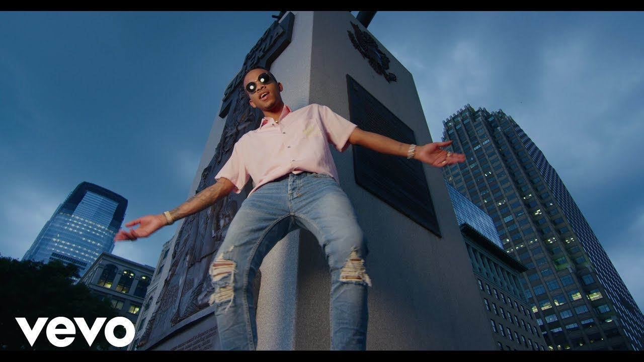 Tekno Ft. Masterkraft - Beh Beh (Official Video)