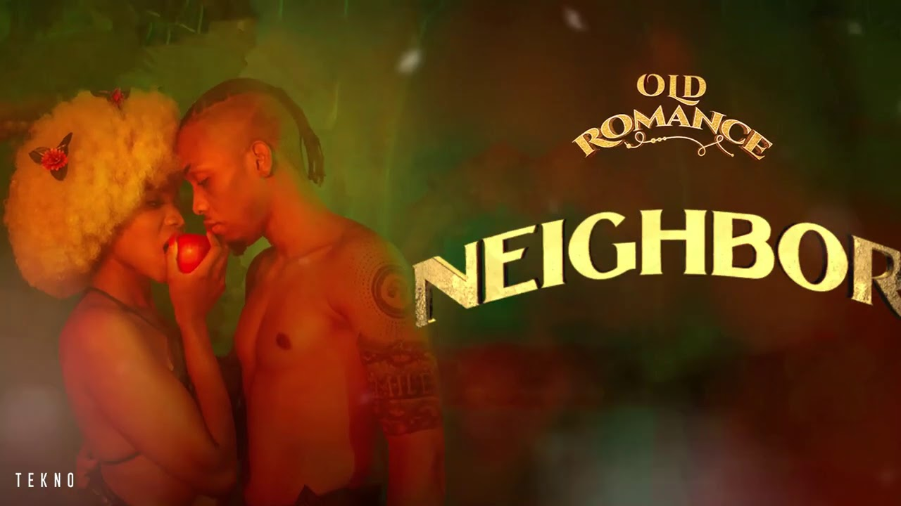Tekno - Neighbour