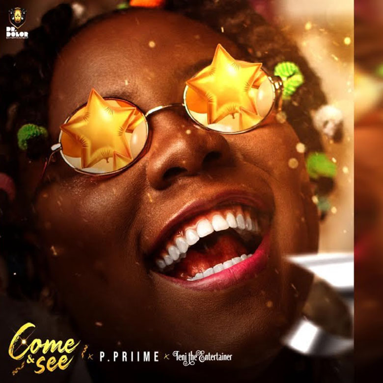 Teni - Come and See