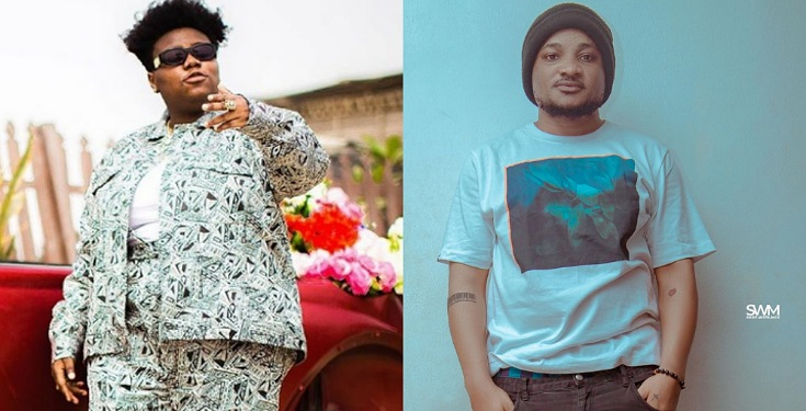 Teni should Work with me if She wants to Grow Bigger - Masterkraft