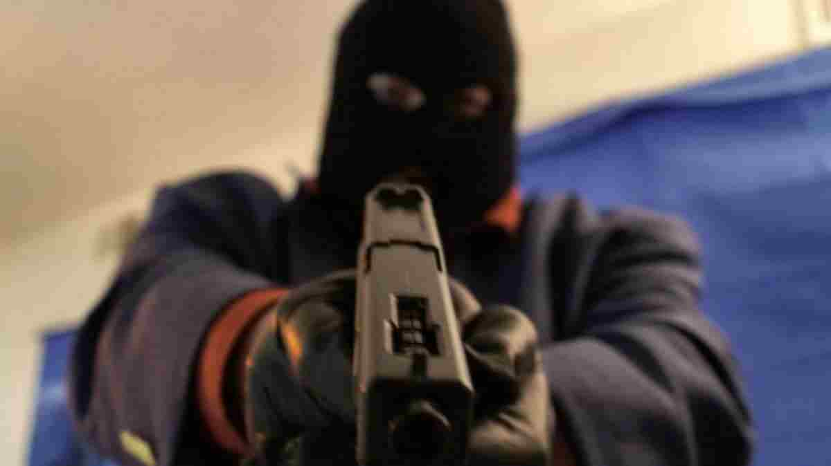 Tension in Delta State as Gunmen shoots another man Dead