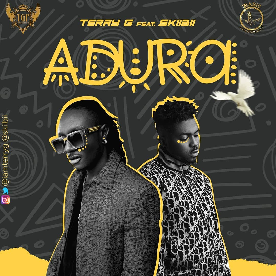 Terry G Ft. Skiibii - Adura