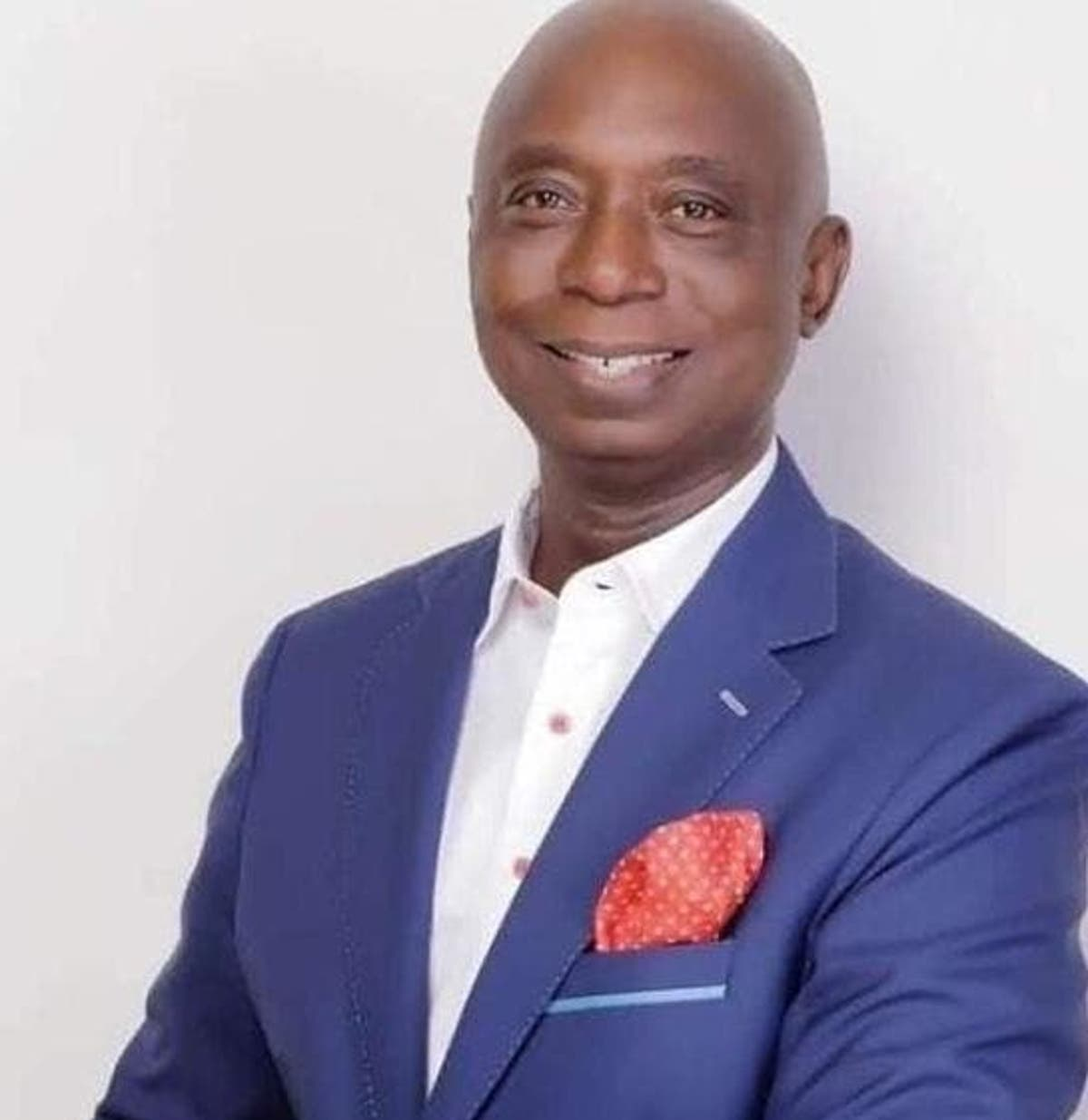 "That's My Prayer"" Ned Nwoko Responds To Follower Who Prayed His Young Daughter, Julia Nwoko, Will Marry A Much Older Person"