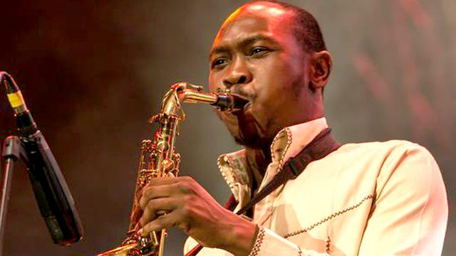 The Government is yet to Apologize or Compensate my Family – Seun Kuti