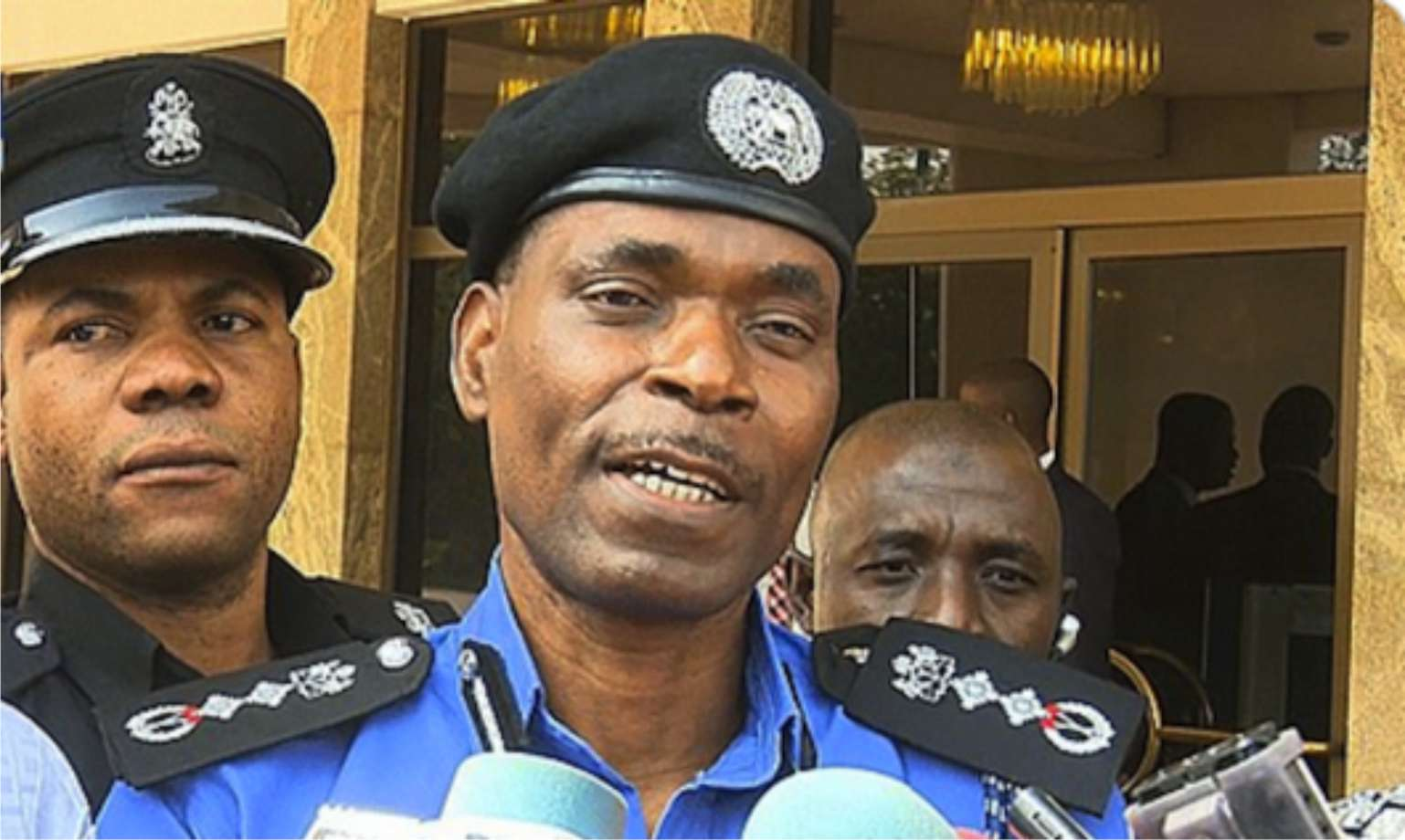 The Issue Of Police Officers Looking Into People's Phone To Check If They Are Yahoo Boys Is Over – IGP Says
