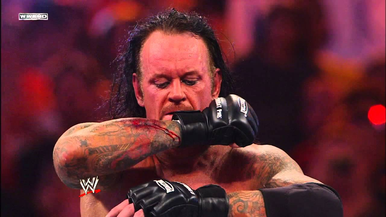 The Undertaker declares Retirement following 30 Years of Wrestling