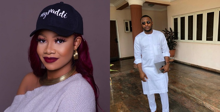 'There is No Remedy for Body Odour' - Ubi Franklin Shades Tacha