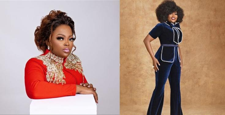Funke Akindele And Toyin Abraham's Films Respectively Make Over N300Million