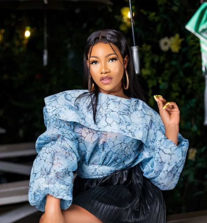 """There's only one Tacha, adding BBNaija to my name is unnecessary"" - Tacha"